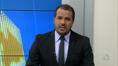 Laerte Cerqueira comenta sobre a política na Paraíba