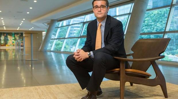Mário Mesquita, economista-chefe do Itaú e ex-diretor do BC (Foto: Estadão Conteúdo)