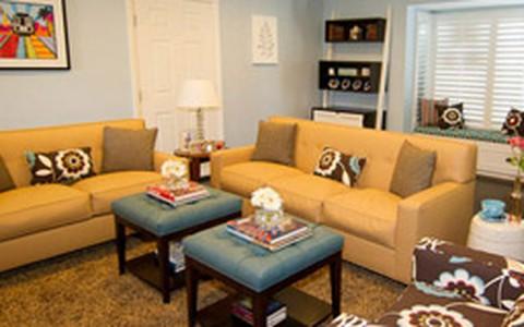 Cor mostarda na decoração: seis formas diferentes de usar