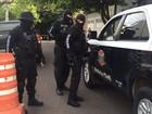 Polícia Civil realiza operação para prender envolvidos com facção
