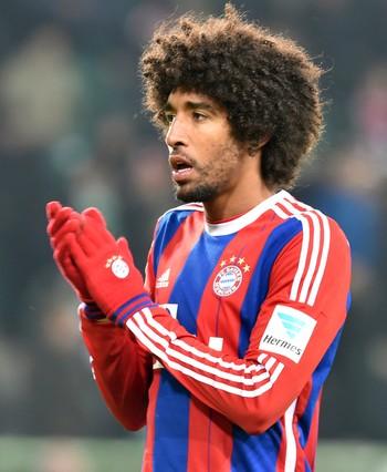 Dante Bayern (Foto: AP)