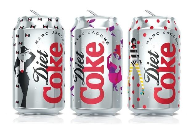 Diet Coke (Foto: Divugação )