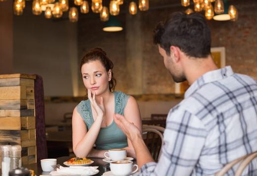 Quais são as coisas que você não deveria falar a um homem?