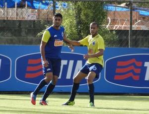 Luan Cruzeiro (Foto: Tarcisio Neto)