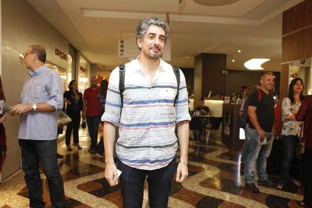 Michel Melamed (Foto: Anderson Barros/EGO)