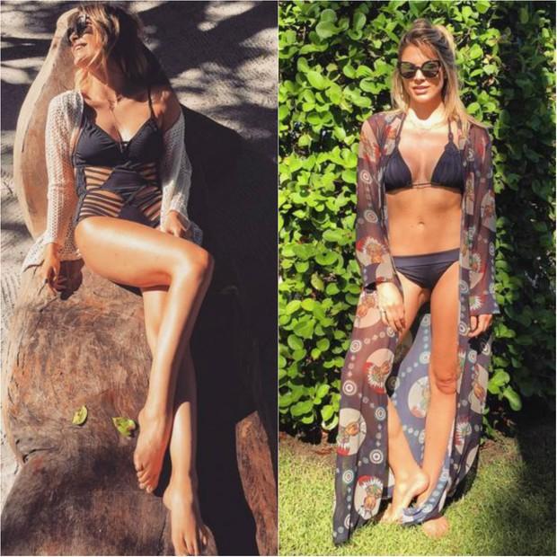 Julia Faria (Foto: Reprodução do Instagram)