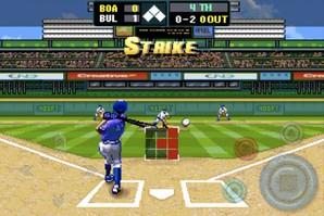 all star pro baseball