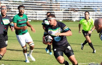 Olímpico: Desafio Rugby Sevens será realizado neste sábado em Arapiraca