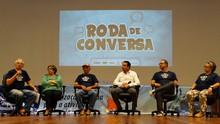 São João de Caruaru é tema de evento feito pela TV Asa Branca (Renata/ TV Asa Branca)