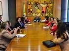 Cunha manteve rotina horas antes de ser denunciado pela PGR