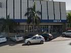 Homem é preso suspeito de furtar duas televisões de agência em Cuiabá
