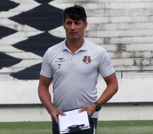 Adriano Teixeira Santa Cruz (Foto: Daniel Gomes)