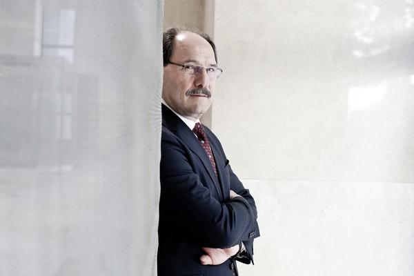 O  governador do Rio Grade do Sul, José Ivo Sartor (Foto: Letícia Moreira/ÉPOCA)