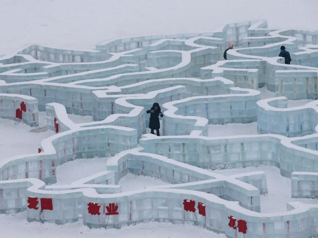 Festival de inverno começa nesta segunda-feira (5) (Foto: Reuters)