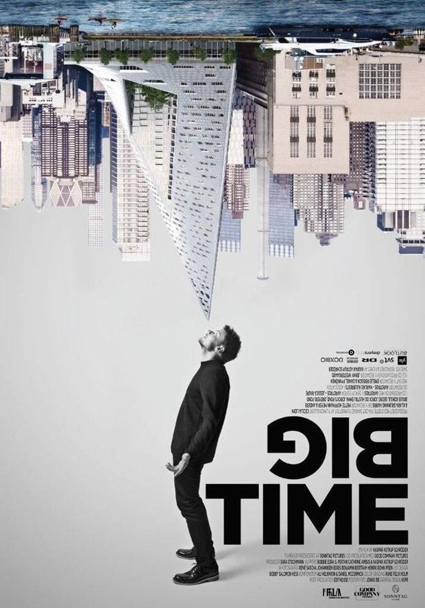 Documentário retrata rotina do arquiteto Bjarke Ingels, do BIG (Foto: Divulgação)