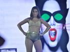 Anitta dispara alfinetadas na web: 'Para dar uma situada na pessoa'