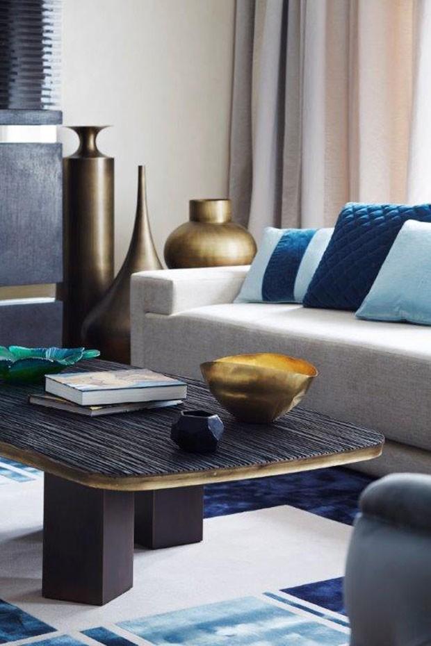 Conforto e luxo de hotel em casa