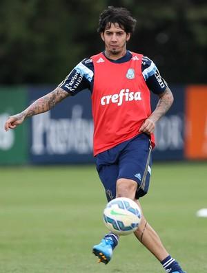 Victor Ramos Palmeiras (Foto: Cesar Greco/Ag Palmeiras/Divulgação)