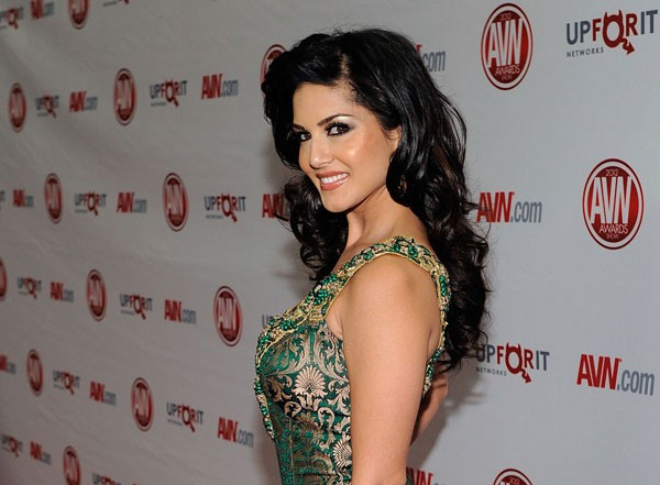 Sunny Leone (Foto: Getty Images)