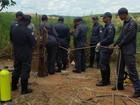 Homem morre ao fazer limpeza de cisterna em Governador Valadares