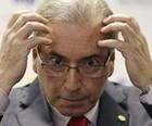 Lobista diz que US$ 1 milhão foi dado a Cunha (Ueslei Marcelino/Reuters)