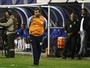 Tencati reclama da falta de criatividade e de finalização na derrota do Londrina