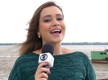 Amanda Pereira 359 (Foto: Reprodução / TV Liberal)