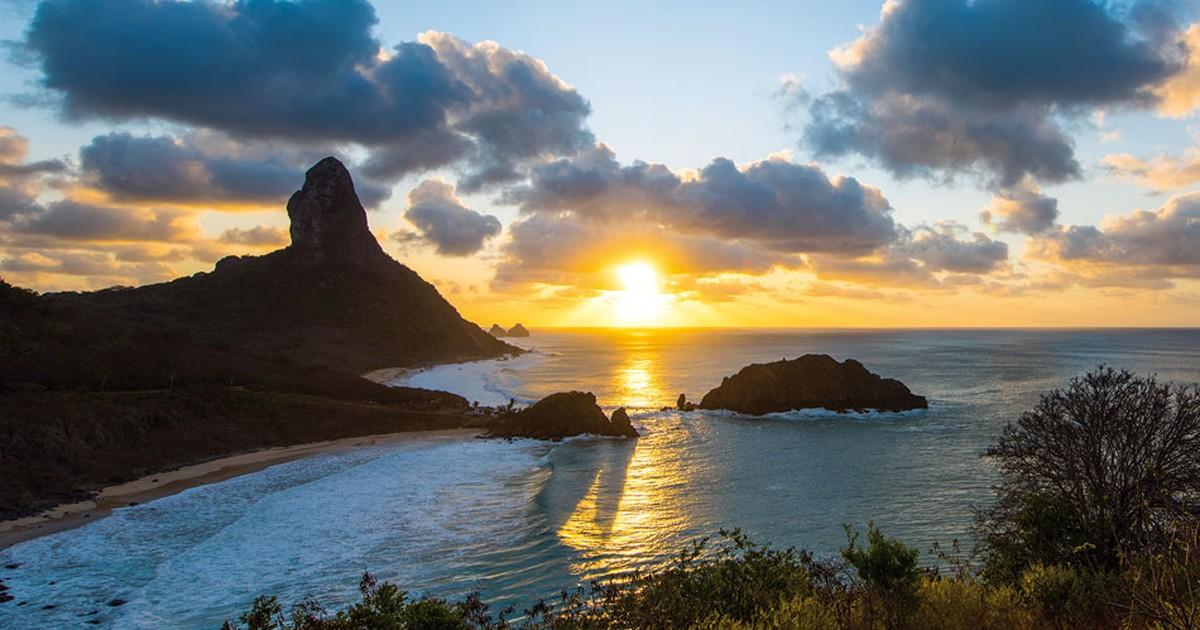 Equatoriano lança livro com fotos de Noronha e Galápagos em Natal - Globo.com