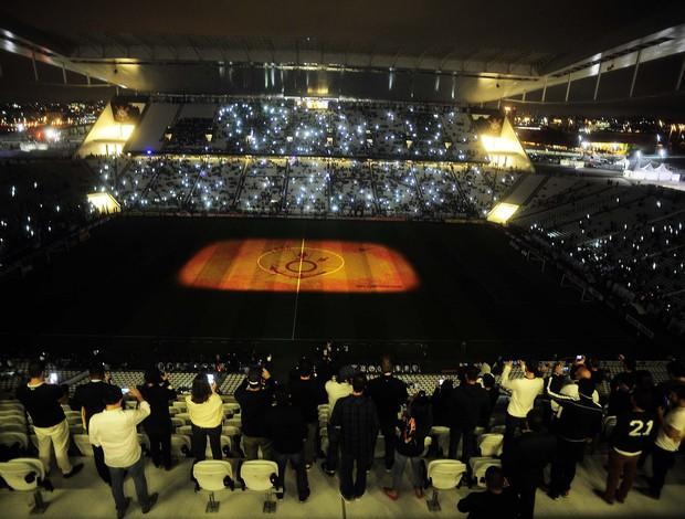 Corinthians x Fluminense Uniforme