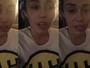 Miley Cyrus chora em vídeo e reconhece vitória de Donald Trump