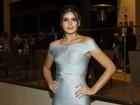 Camila Queiroz sobre música: 'Sou uma atriz que se arriscou a cantar'