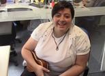 Autora paranaense de hit cantado por Gisele Bündchen diz que vive sonho