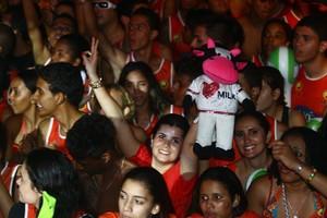 Veja fotos do Axé Brasil 2013 (Maurício Vieira/G1)