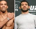 UFC planeja confronto entre Edson Barboza e Gilbert Melendez para julho