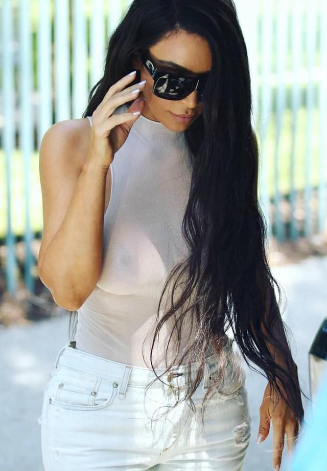 Kim Kardashian (Foto: Reprodução/Instagram)