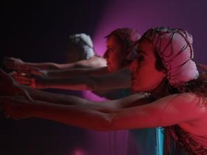 """O espetáculo """"O Canto da Sereia"""" será apresentado no Sesi Amoreiras, em Campinas  (Foto: Vitor Damiani)"""