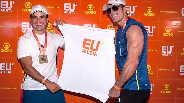 corrida eu atleta 10k rio 2013 (Foto: Erik Barros Pinto)