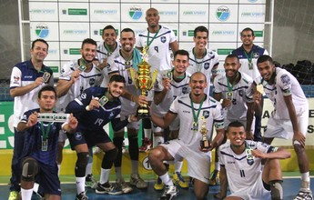 AVP e UCDB faturam títulos da 8ª Copa Campo Grande de vôlei