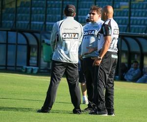 Guto Ferreira Figueirense (Foto: Luiz Henrique/Figueirense FC)