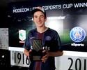 Com campeão mundial, PSG ganha 1º torneio europeu interclubes de Fifa