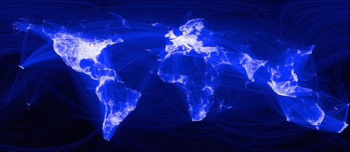 Facebook chega a 1,35 bilhão de usuários no mundo todo (Foto: Divulgação/Facebook)