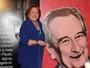 Nicette Bruno inaugura sala de teatro com nome de Paulo Goulart em SP