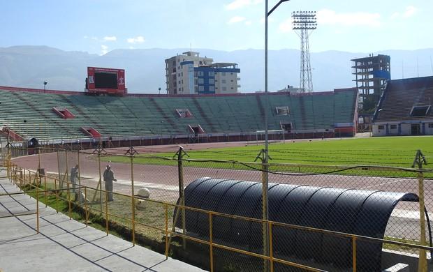 Estádio Félix Capriles Cochabamba Palmeiras