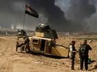 Fogo amigo da coalizão internacional mata 21 aliados sunitas no Iraque