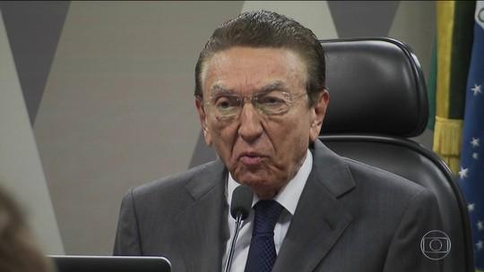 Dez senadores integrantes da CCJ são investigados na Lava Jato