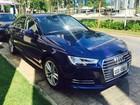 Audi lança nova geração do sedã A4 no Brasil