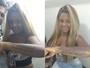 Cariúcha cobre tatuagem que fez para ex: 'Ele me traiu, engravidou outra'