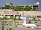 Inacabada há 30 anos, obra de hospital é retomada em Cuiabá