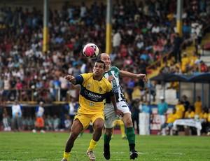 Copa dos Bairros Manaus (Foto: Antônio Lima/Semdej)