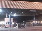 Operador morre após ser atingido por equipamento de indústria, em GO